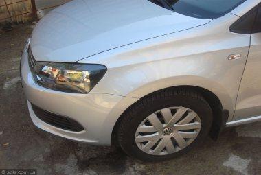 Кузовний ремонт і повне фарбування авто в Києві