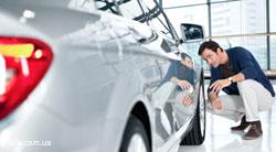 Как распознать битый и перекрашенный автомобиль
