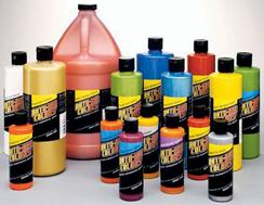 Які фарби використовують для фарбування автомобіля і їх відмінності