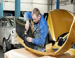 Особенности ремонта пластиковых деталей авто
