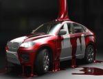 Что такое локальная покраска автомобиля