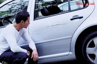 Удаление царапин на автомобиле самостоятельно udalenie-carapin-na-avtomobile-samos