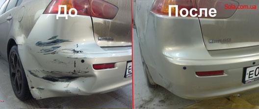 Восстановление бампера автомобиля vosstanovlenie-bampera-v-kieve-na-sto