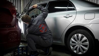 Вытягивание вмятин вакуумом без покраски автомобиля Вытягивание-вмятин-вакуумом-без-покраски-автомобиля-Sola
