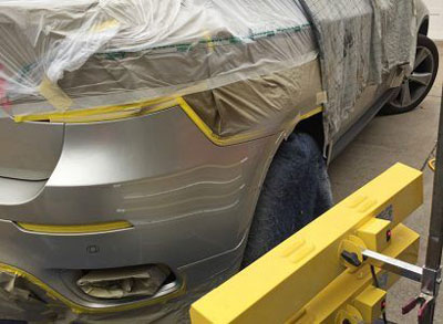 Как убрать царапины с бампера автомобиля Sola-f1204ed8e67efe2ad070dd31dbd60115