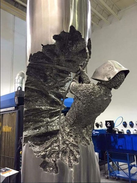 Олово в ремонте кузова (лужение) rew95148-Sola