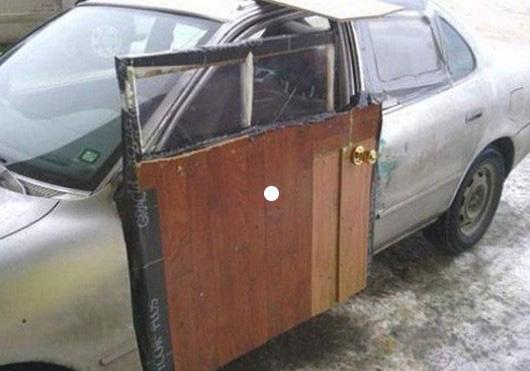 Работы, которые выполняются по ремонту и восстановлению кузова автомобилей kak-specialisty-udalyayut-vmyatiny-bez-pokraski